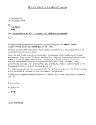 cover letter for job bid service proposal cover letter sample cleaning proposal cover letter and cover letter job offer