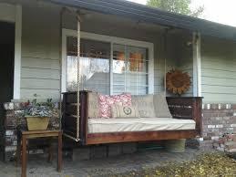 patio swing noah vintage porch