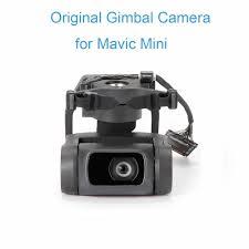 100% Brand New Original <b>DJI Mavic Mini Gimbal</b> Camera 4k ...