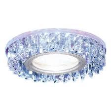 Точечный светодиодный <b>светильник Ambrella light</b> Led <b>S255</b> PR ...