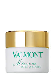 <b>VALMONT Moisturizing With A</b> Mask 50ml - Harvey Nichols