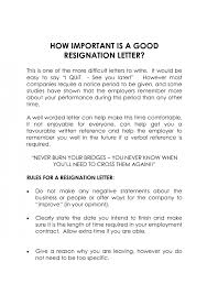 how to write one month notice resignation letter cover template resignation letter how do you write a letter of resignation how to write a letter of