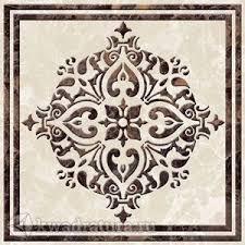 Бордюр-<b>вставка</b> для напольной плитки <b>Golden Tile</b> Вулкано ...