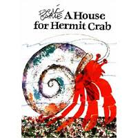 A house for hermit crab activities   games   printablesA House for Hermit Crab