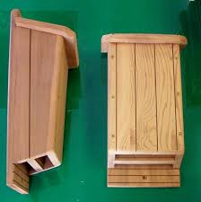 images about bat house designs on Pinterest   Bats  Bat       images about bat house designs on Pinterest   Bats  Bat House Plans and Build A Bat House