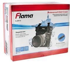 Купить Чехол водонепроницаемый <b>Flama FL</b>-<b>WP</b>-<b>S5</b> с доставкой ...