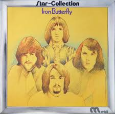 <b>Iron Butterfly</b> - Star-Collection (1972, Vinyl) | Discogs