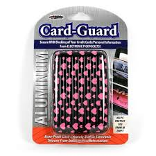 <b>Wholesale Credit Card</b> Guards & Cases - Free Shipping | Selini NY