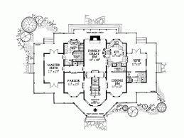 Eplans Victorian House Plan   Victorian Farmhouse   Square    Level