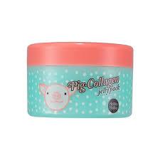 Ночная <b>маска для лица</b> Pig-<b>Collagen</b> jelly pack – купить в Москве ...