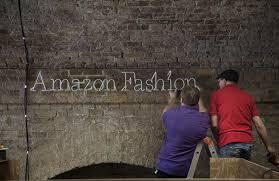 Amazon's <b>New Luxury Fashion</b> Site: Friend Or Foe To <b>Fashion</b> ...