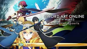 <b>SWORD ART ONLINE</b> Alicization Lycoris on Steam