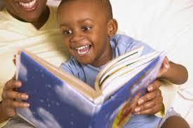 Resultado de imagem para ler para uma criança