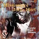 Candy Man album by Mississippi John Hurt