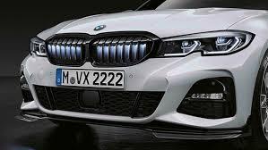 <b>Решетка радиатора</b> BMW Iconic Glow