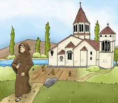 Monastère Saint Himérius