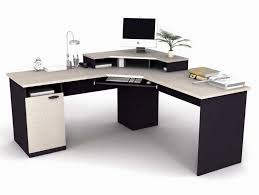 stunning home furniture designs with small white corner desk amusing design ideas using round silver amusing design home office
