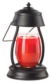 <b>Электрический фонарь Hurricane</b> lamp-Black Candle Warmers ...