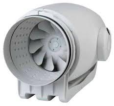 <b>Канальный вентилятор Soler &</b> Palau TD-350/125 SILENT ...