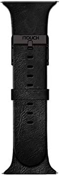 iTouch Sport Solid Silicone Smartwatch Straps ... - Amazon.com