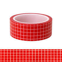 Red Washi Promotion-Shop for Promotional Red Washi on ...