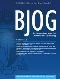 <b>Inherited</b> bleeding disorders in obstetrics and gynaecology ...