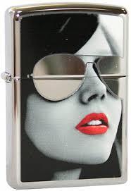 Купить <b>Зажигалка ZIPPO</b> 28274 <b>Sunglasses</b> - Солнечные Очки ...