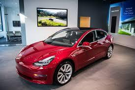Tesla's Model 3 was <b>2018's best</b>-<b>selling</b> luxury car in US