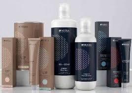 Профессиональная косметика для волос <b>Indola</b>