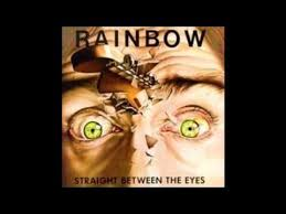 Death alley driver - <b>Rainbow</b> ( <b>Straight between</b> the eyes ).wmv ...