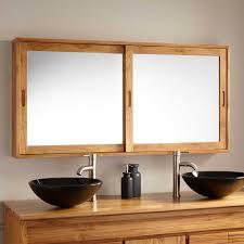 mirrored bathroom medicine cabinets