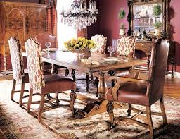 Tuscan Dining Room Table Best Dining Room Furniture Sets Tables And Chairs Dining Room