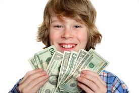 should kids get allowances wcco and a good question a little payday