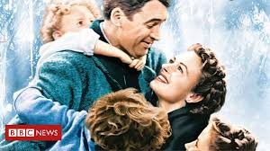 Why It's A <b>Wonderful Life</b> is the nation's favourite - BBC News