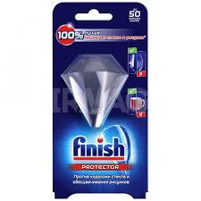 <b>Средство для защиты стекла</b> и узоров Finish Glass Protector (30 г ...