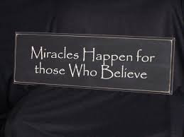 Image result for miracle