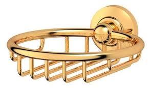 <b>Мыльница</b>-<b>решетка 3SC Stilmar STI</b> 206, золото в интернет ...