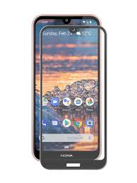 <b>Аксессуар Защитное стекло</b> Neypo для Nokia 3 2 2019 Full Glue ...