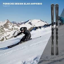 <b>PORSCHE DESIGN</b> ELAN AMPHIBIO