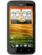 HTC One X - Full phone specifications