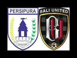 Hasil gambar untuk foto Bali United Vs Persipura