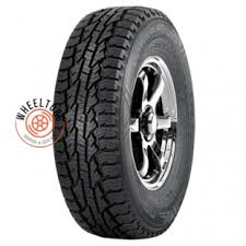 <b>Nokian Rotiiva AT 265/70</b> R16 112T шины - купить недорого в ...