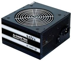 <b>Блок питания Chieftec</b> GPS-550A8 <b>550W</b> — купить по выгодной ...