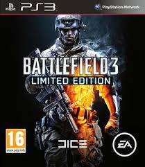 <b>Игра для приставки Sony</b> Battlefield 3 [PS3, русская версия ...