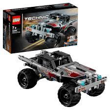<b>Конструктор LEGO Technic</b> 42090 <b>Машина</b> для побега, артикул ...