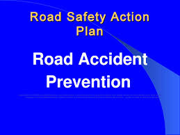 suggestion for road accident prevention by safe roads issuu