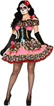 Sugar Skull Costume - Amazon.com