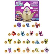 Купить <b>Игровые</b> наборы и <b>фигурки</b> для детей Hasbro <b>Littlest</b> Pet ...