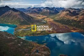 <b>National Geographic</b>