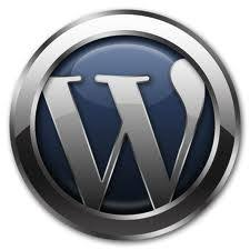 sigle wordpress